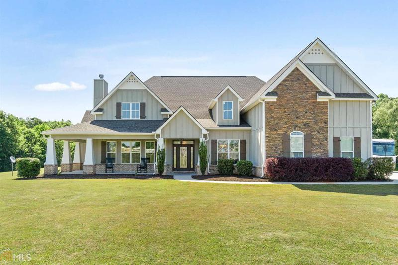 Image for property 134 Preakness Way, Forsyth, GA 31029