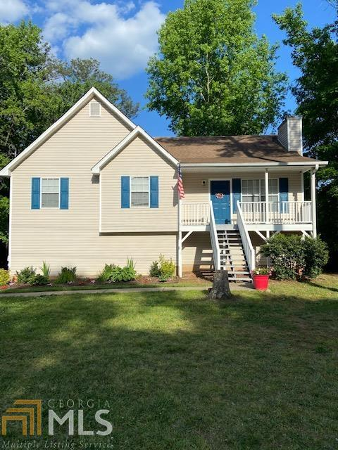 Image for property 251 Taylors Gin, Temple, GA 30179