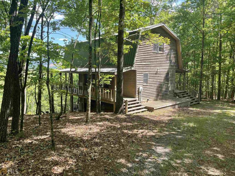 Image for property 599 Chicasaw Dr, Ellijay, GA 30540