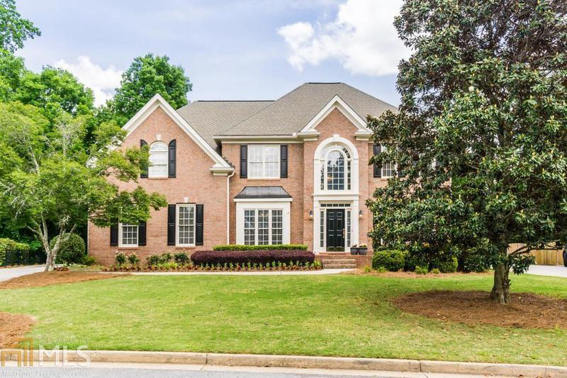 Image for property 635 Garden Wilde Place, Roswell, GA 30075-7191