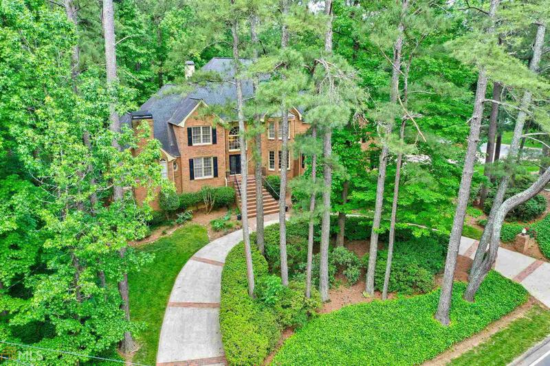 Image for property 5065 WILLOW POINT PARKWAY, MARIETTA, GA 30068