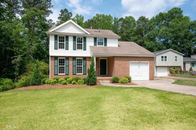 Image for property 2849 Pine Meadow Dr, Marietta, GA 30066