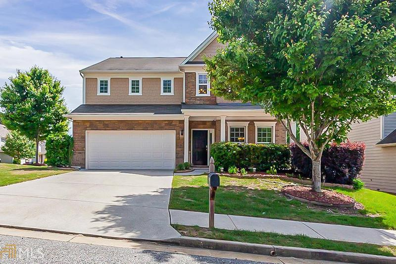 Image for property 6631 Pierless, Sugar Hill, GA 30518