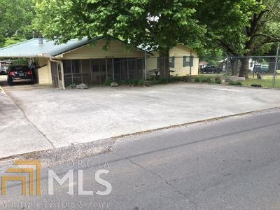 Image for property 262 Third St, Summerville, GA 30747