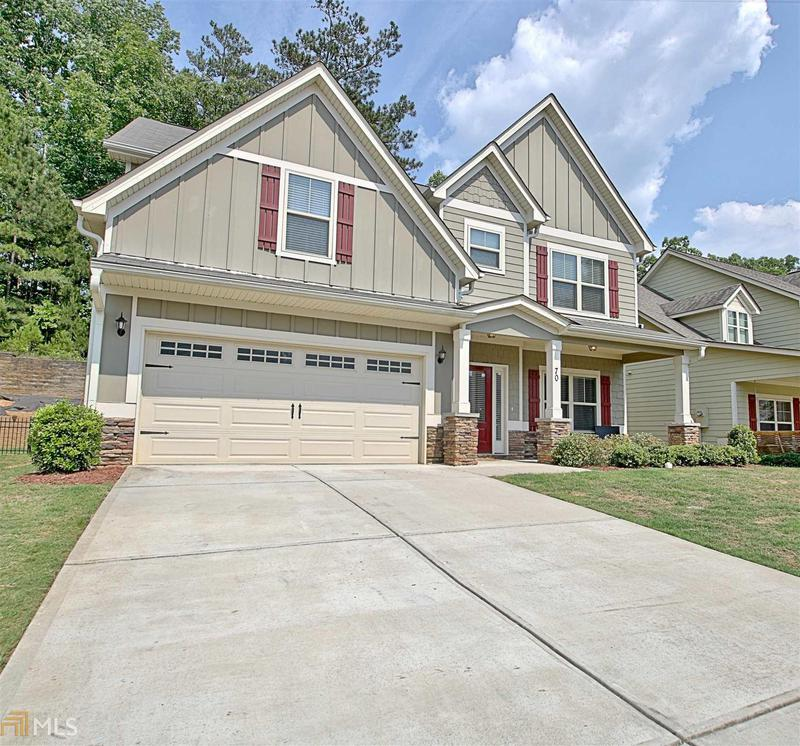 Image for property 70 Seabiscuit, Newnan, GA 30263-6778