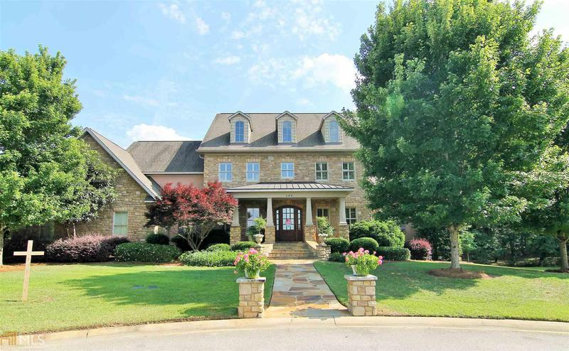 Image for property 108 River Rock Court, Perry, GA 31069