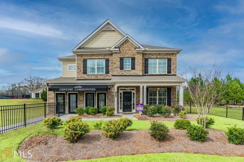 Image for property 7610 Ansley View Ln 151, Cumming, GA 30028