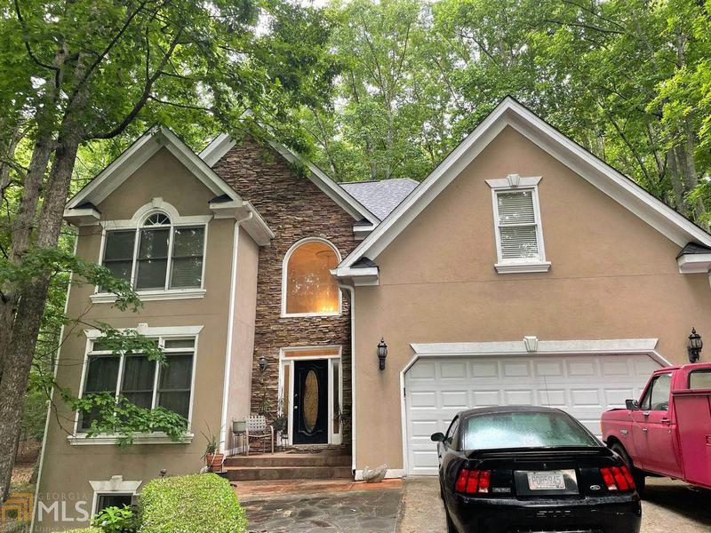 Image for property 2995 CHAMPAGNE COURT, CUMMING, GA 30041