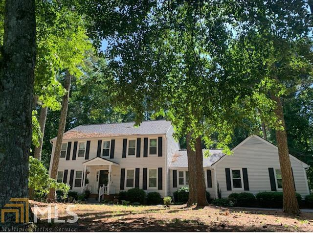 Image for property 268 Old Rosser Rd, Stone Mountain, GA 30087
