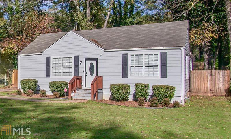 Image for property 2738 Mcafee Rd, Decatur, GA 30032