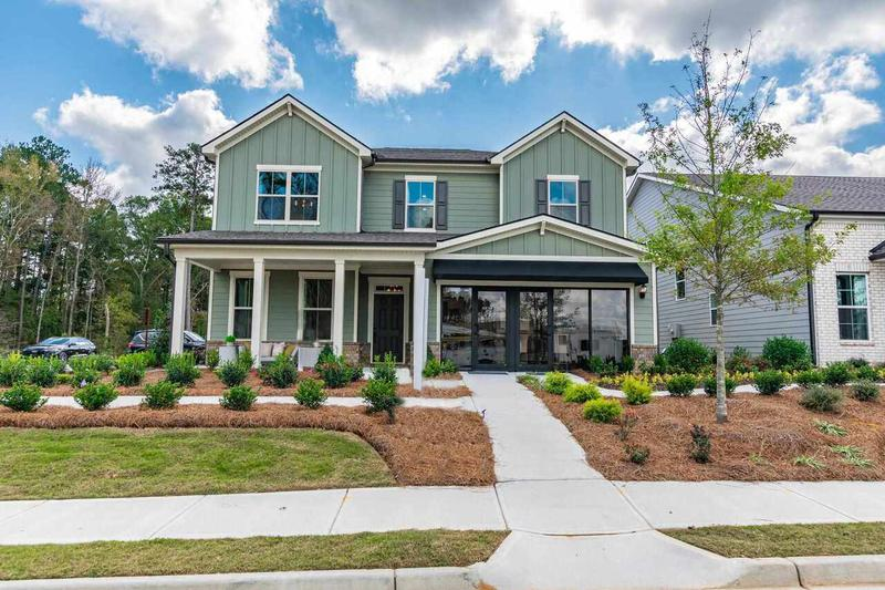 Image for property 15 Caledonia Ct, Peachtree City, GA 30269
