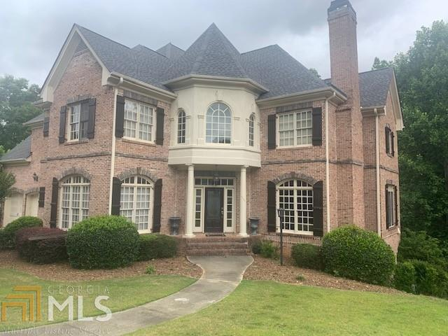 Image for property 240 Ansley Close, Roswell, GA 30075-6834