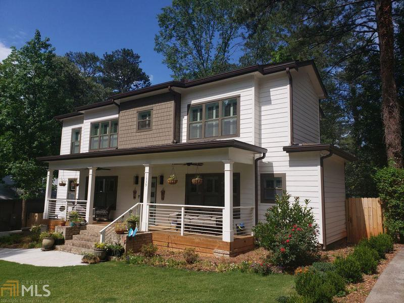 Image for property 1339 FENWAY CIRCLE, DECATUR, GA 30030