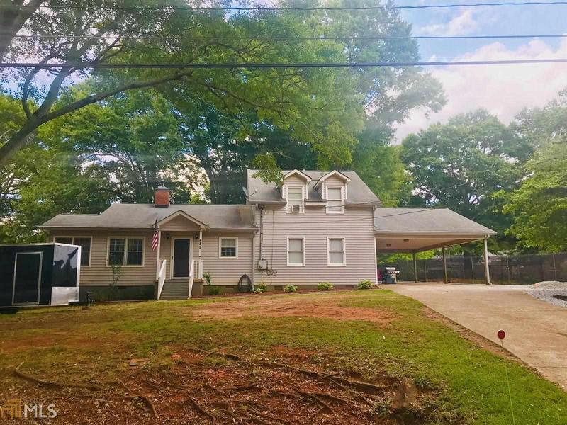 Image for property 489 Orchard Circle, Commerce, GA 30529
