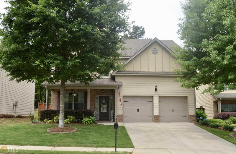 Image for property 19 Maple Hill Drive, Newnan, GA 30265