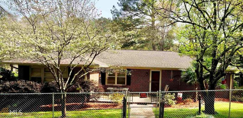 Image for property 71 East Side Drive, Tallapoosa, GA 30176