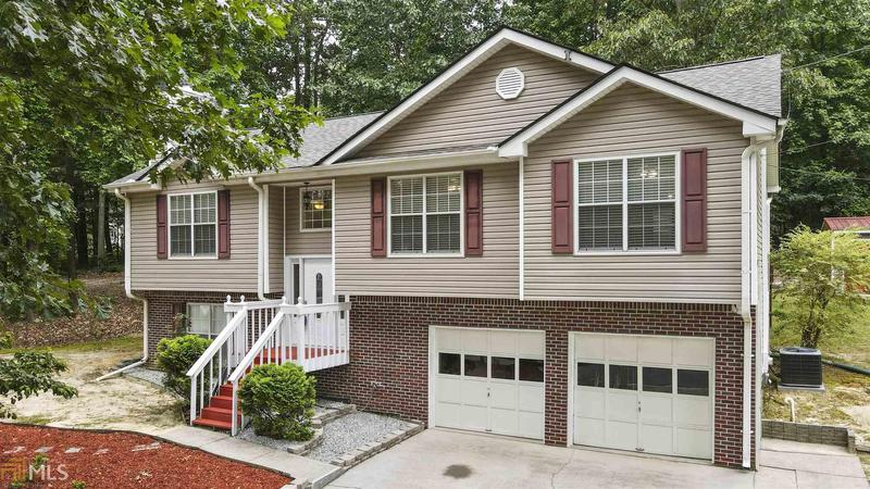 Image for property 6210 Wood Spring Ct, Flowery Branch, GA 30542