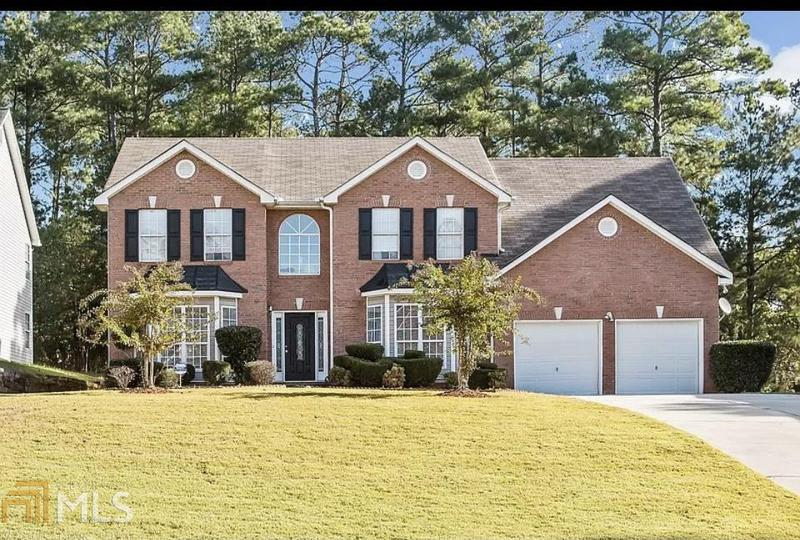 Image for property 281 Tufts Ct, Fayetteville, GA 30215-8030