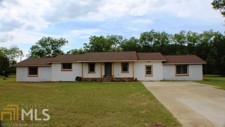 Image for property 2687 Clarence Chappell Rd, Dublin, GA 31021
