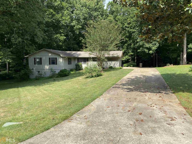 Image for property 4726 Tomacheche Trl, Gainesville, GA 30506