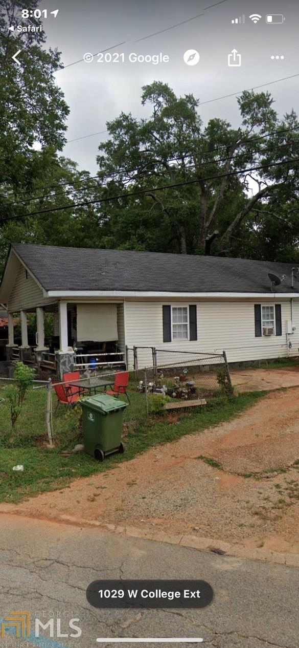 Image for property 1032 College Street, GRIFFIN, GA 30224