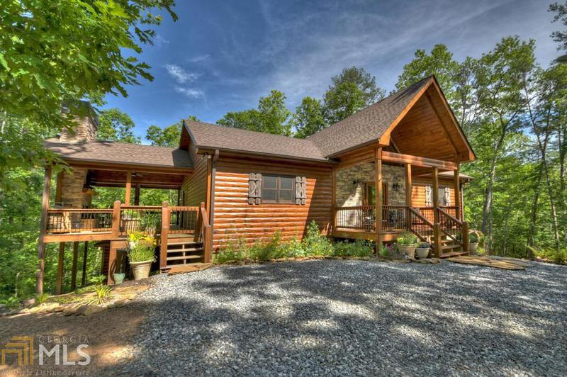 Image for property 115 Brighton Way, Mineral Bluff, GA 30559