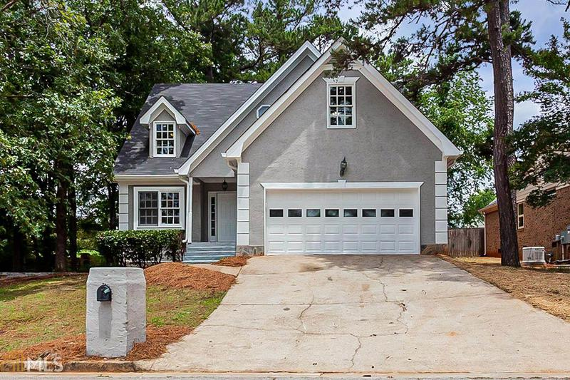 Image for property 5568 Southern Pines, Stone Mountain, GA 30087