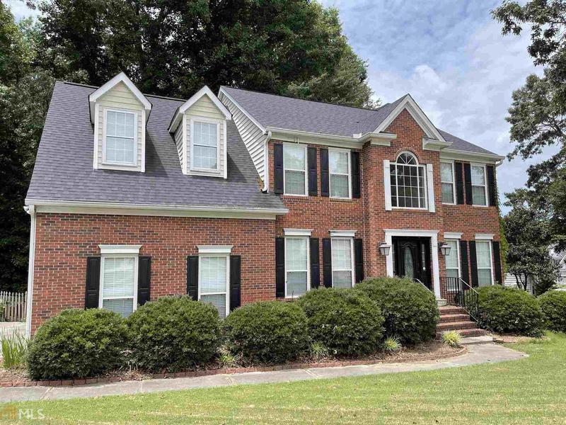 Image for property 2695 Evergreen Eve Xing, Dacula, GA 30019-3129