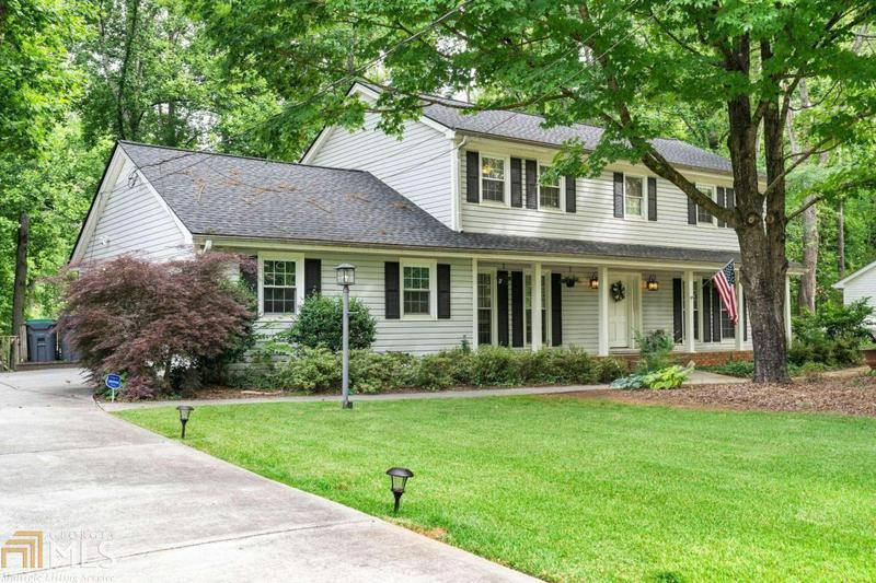 Image for property 2441 Old Sewell Rd, Marietta, GA 30068