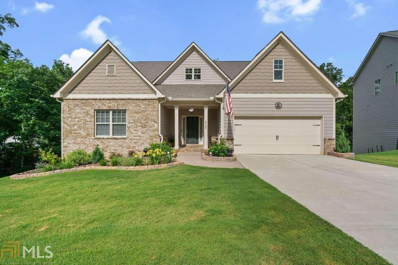 Image for property 6566 Teal Trail Dr, Flowery Branch, GA 30542