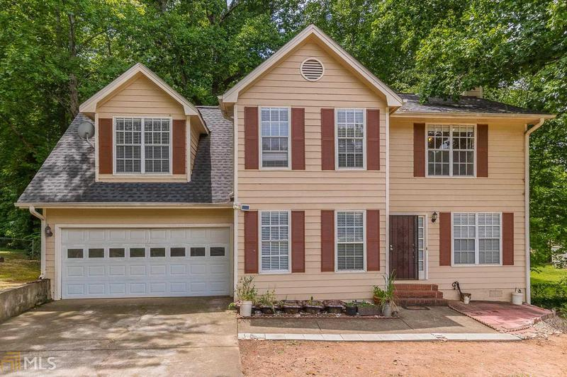 Image for property 2563 Creek Ter, Snellville, GA 30078