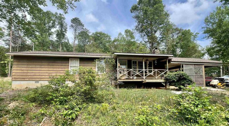 Image for property 564 Pless Rd, Cleveland, GA 30528