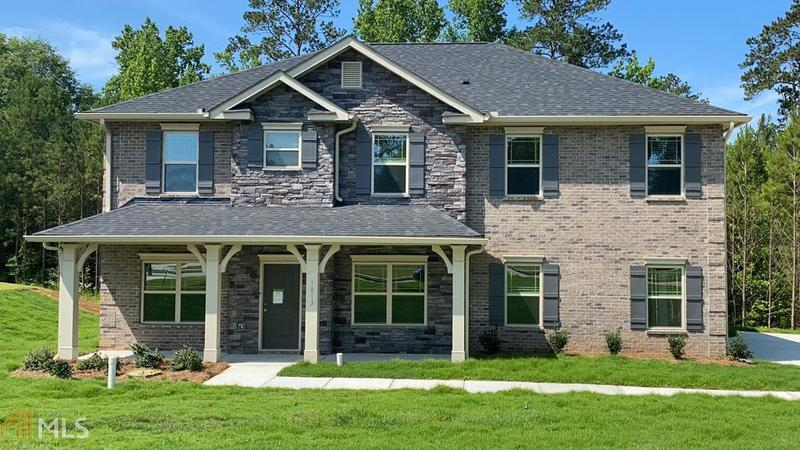 Image for property 1815 Westminster Cir 14, Griffin, GA 30223-7145
