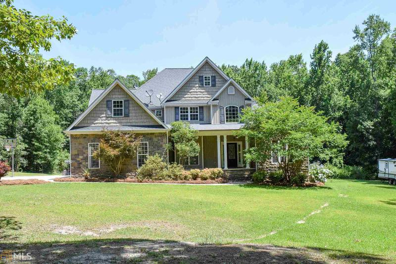 Image for property 325 Rain Valley, Meansville, GA 30256