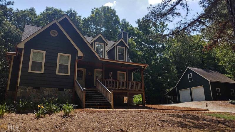 Image for property 151 Wild Acres Rd, Blairsville, GA 30512-5175