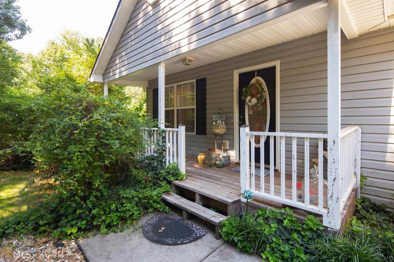 Image for property 7095 Crook O Trl, Gainesville, GA 30506