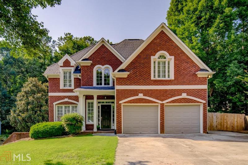 Image for property 724 Tall Oaks Dr, Canton, GA 30114