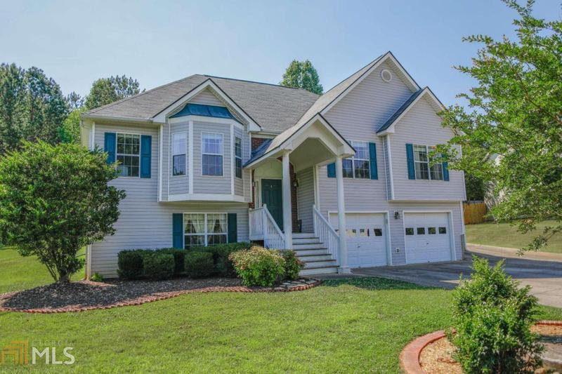 Image for property 6283 Saturn Dr, Flowery Branch, GA 30542