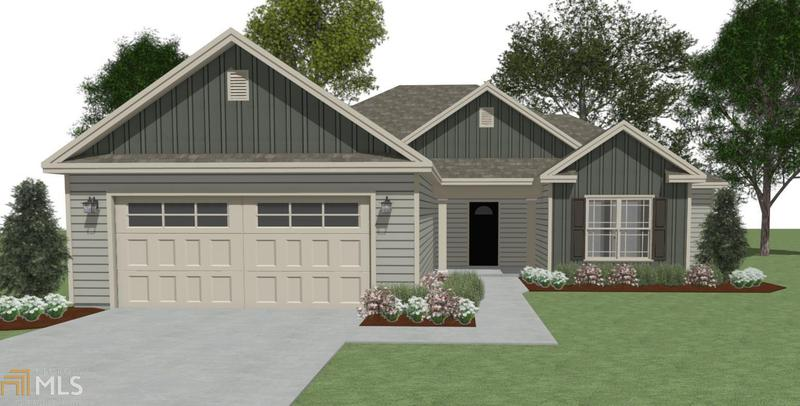 Image for property Lot 3 Sadie Heights Blvd 3, Perry, GA 31069