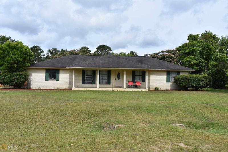 Image for property 605 Kennedy Street, Metter, GA 30439