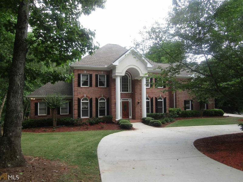 Image for property 1131 Oxford, Conyers, GA 30013-6429