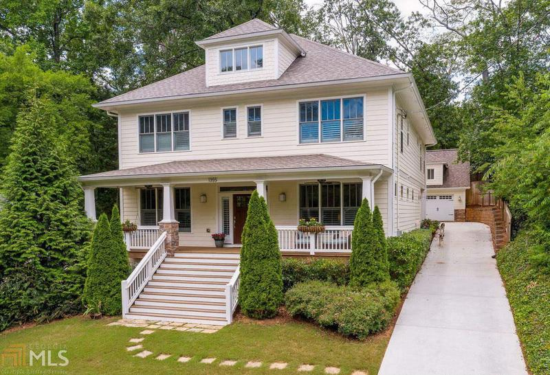 Image for property 1355 Conway Rd, Decatur, GA 30030