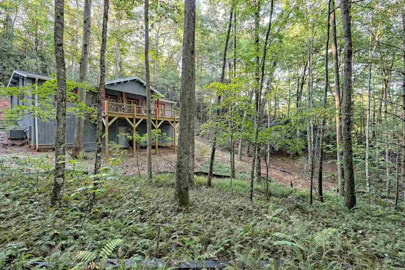 Image for property 203 Beech Hollow Dr, Otto, NC 28763