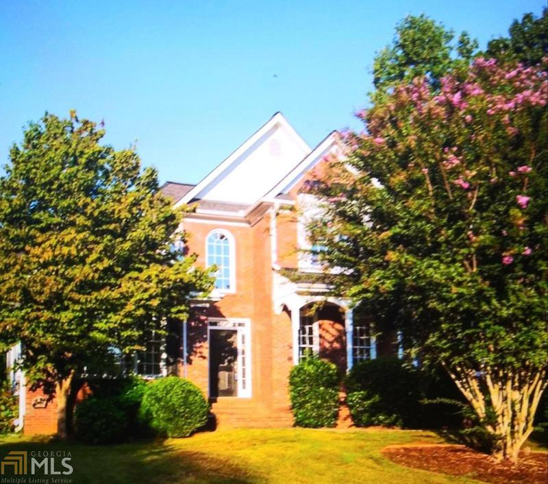 Image for property 5322 Mulberry Bend Ct, Flowery Branch, GA 30542