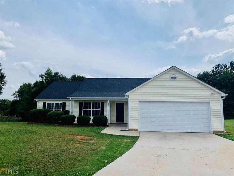 Image for property 845 Fawnfield Dr, Monroe, GA 30656