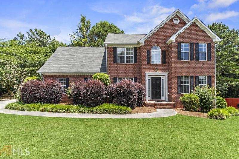 Image for property 1116 Masters Ln, Snellville, GA 30078-3583