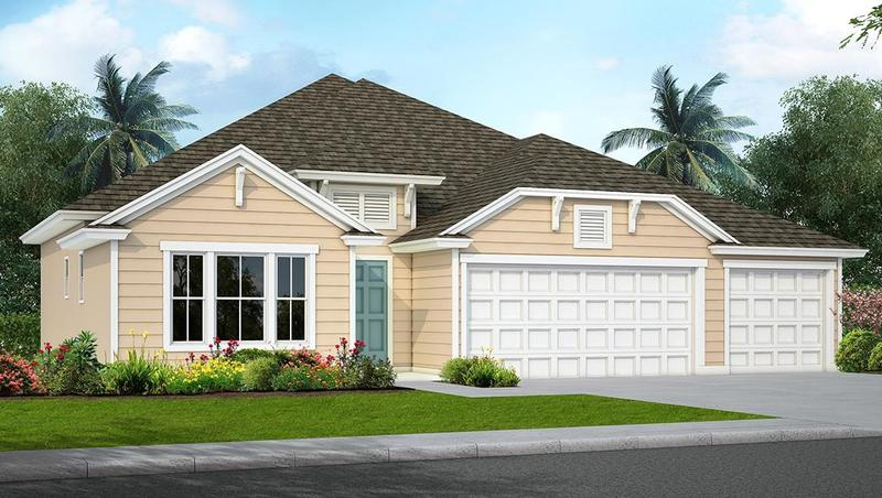 Image for property 317 Chinquapin Dr, St. Marys, GA 31558