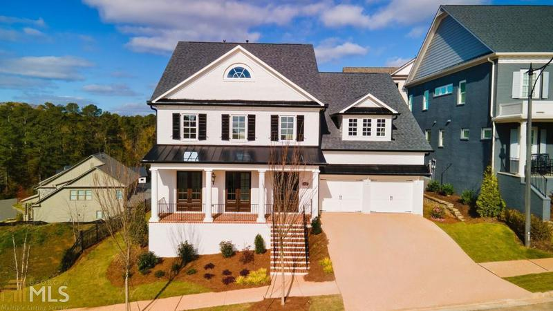 Image for property 3020 Barnes Mill Ct, Roswell, GA 30075