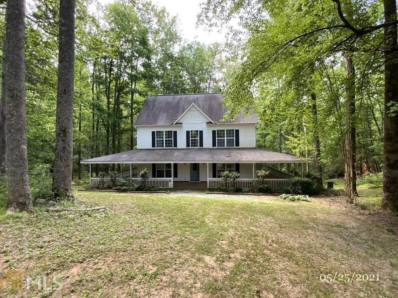 Image for property 1285 Mccrackin Rd, Wiley, GA 30581