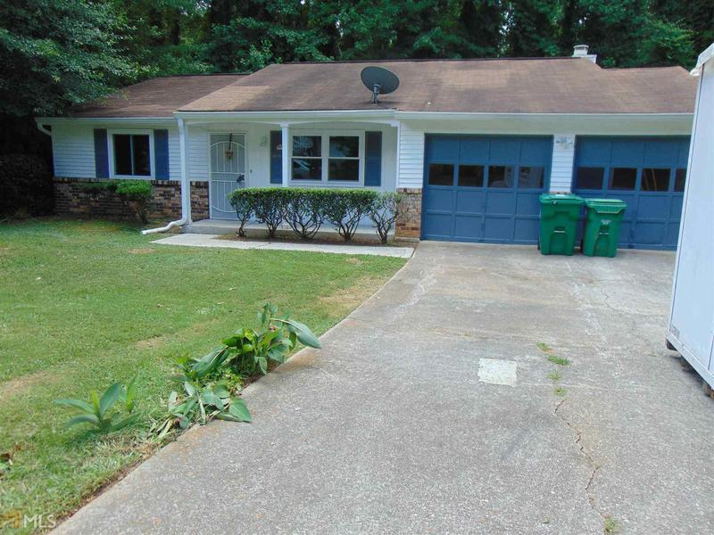 Image for property 1491 Muirfield Dr, Stone Mountain, GA 30088-3224